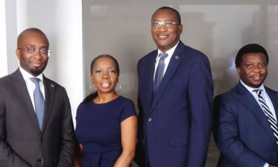 Abbey Mortgage Bank records N76m in profit for Q1 2021