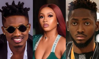 Where are the BBNaija show winners today?