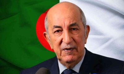 Doctor cum activist imprisoned for insulting Algerian president