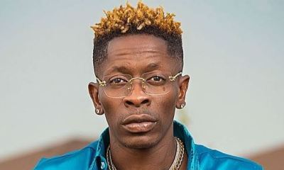 Ghanaian singer, Shatta Wale, mocks Davido over acquisition of Rolls Royce Cullinan