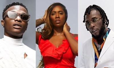 10 Most Influential Nigerian afrobeats artistes of the Decade