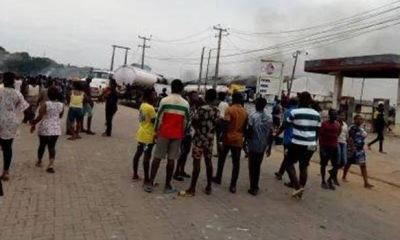 NURTW claims Ibadan mayhem caused by Makinde's appointee expelled from union