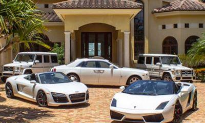 Lagos billionaires, millionaires decline massively in three years —Report