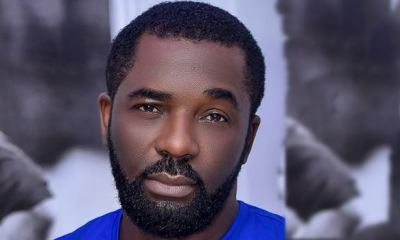 Actor Emeka Amakeze slams colleagues nagging about not being celebrated while they are alive