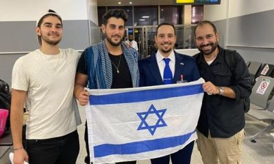 Nigerian govt release Israeli filmmakers detained over alleged links with IPOB