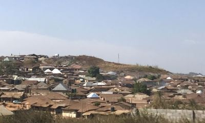 Tension in Abuja community as suspected bandits send robbery notice