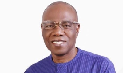 Senator Ugochukwu Uba