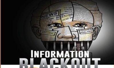 NUJ, NGE, NPAN begin 'Information Blackout' campaign against anti-media bills