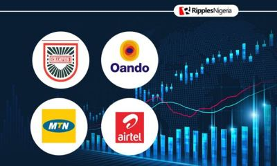 Court settlement, financials, others make Champion Brew, Oando, MTN Nigeria, Airtel, stocks to watch this week