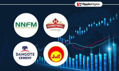 Milling companies, Pharmaceuticals and Dangote Cement make stocks-to-watch list this week