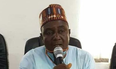 Bandits abduct Commissioner for Information in Niger State