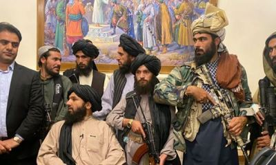 OPINION: The Afghan Taliban tragedy!