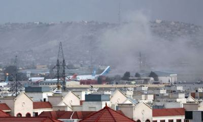 US to press on with Afghan evacuation after deadly Kabul airport attack