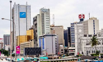 Companies in Nigerian pay N864.7bn tax to govt in H1, 21