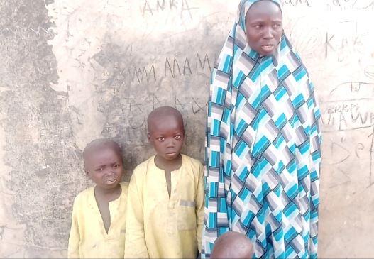 SPECIAL REPORT: Displaced residents of Zamfara battle hunger, as underfunding derails Nigeria's nutrition goals