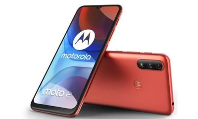 GADGET REVIEW: A new Motorola Moto E40 is coming; discover before others