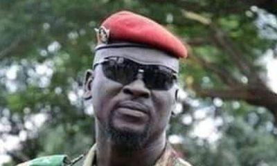 ECOWAS suspends Guinea over coup