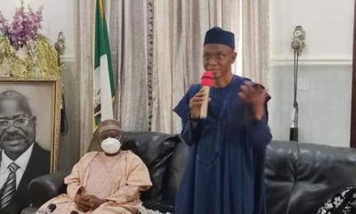 Plateau, Kaduna to set up joint task force to fight insecurity