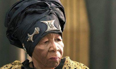 Black Panther star, Dorothy Steel dies at 95