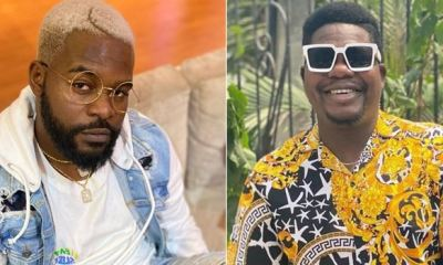 OAP Dotun suggests Falz, Macaroni, Yesufu, others set up political party