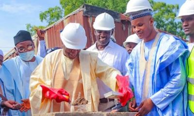 Gombe to construct 11 mega Almajiri schools for Qur'anic, western education
