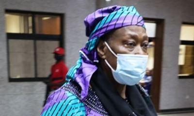 EFCC re-arraigns Grace Taiga, Nigerian named in P&ID alleged scam