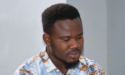 Ripples Nigeria journalist shortlisted for West Africa Media Excellence Awards
