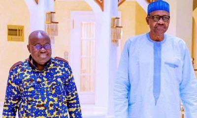 OPINION: Guilty of being Nigerian in Ghana