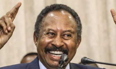 Coup in Sudan, Prime minister, other govt officials arrested