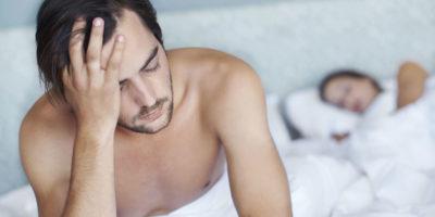 stress e impotenza