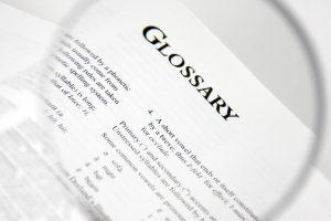 Termini fecondazione assistita : glossario
