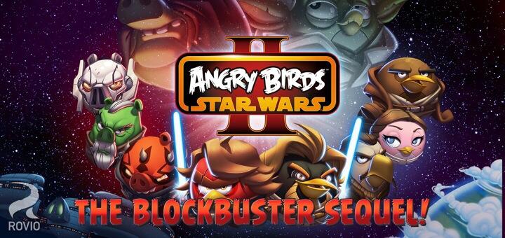 Angry Birds Star Wars II e Assassin Creed Pirates gratis per iPhone/iPad