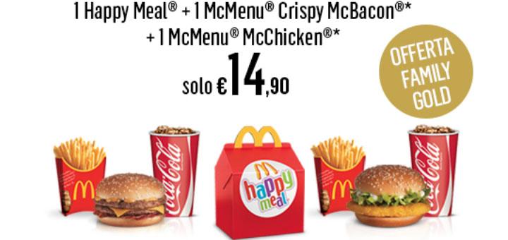 McDonald's: color week al McDrive