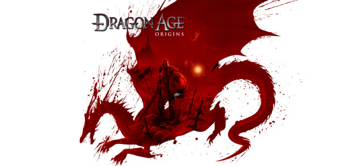 Dragon Age Origins gratis su Origin :)