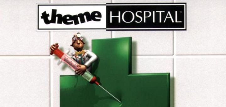 Theme Hospital gratis su Origin