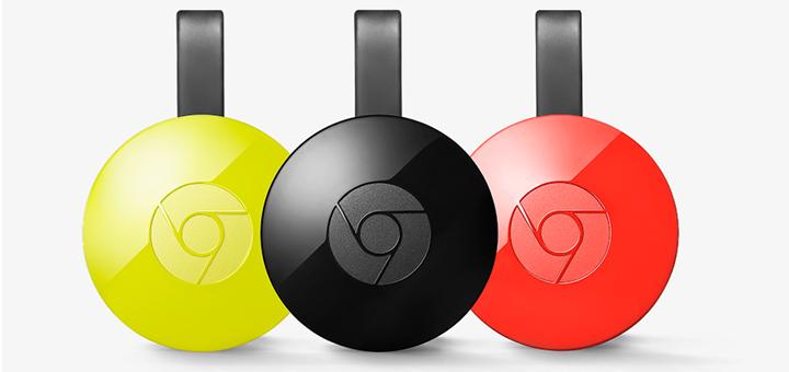 Chromecast a 28,99 Euro