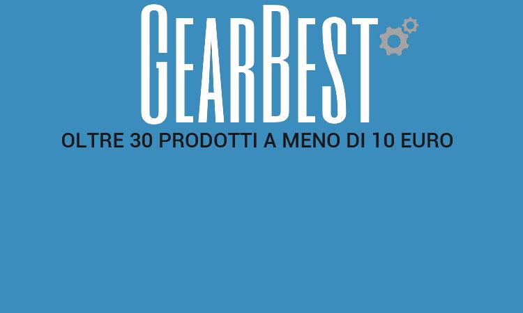 Oltre 30 prodotti a meno di 10€ #selezione06: Cavo MicroUSB Magnetico 1,8€ – Smartband 8€ – Cuffie Bluetooh Bluedio 6€ – Xiaomi Piston 5€ – Gamepad S3 9€ – Supporto Auto 2€ (agg. 25/03/2017)