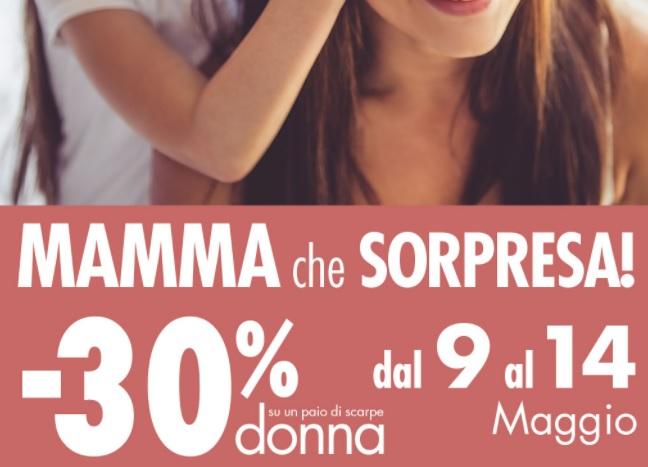 Pittarello: sconto del 30% su un paio di scarpe donna a scelta