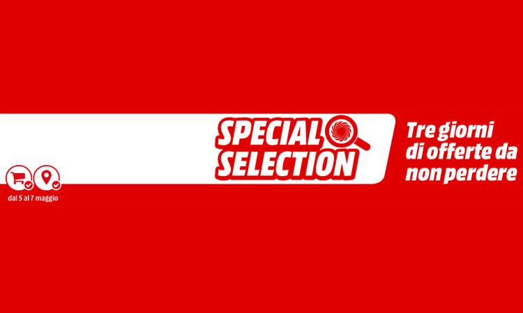 Media World Special Selection: Google Chromecast 29,99 Euro – iPhone 7 Plus 128gb 899€ – Sony Alpha ILCE-5000L 299€ – Xbox One + Fifa 17 a 229€