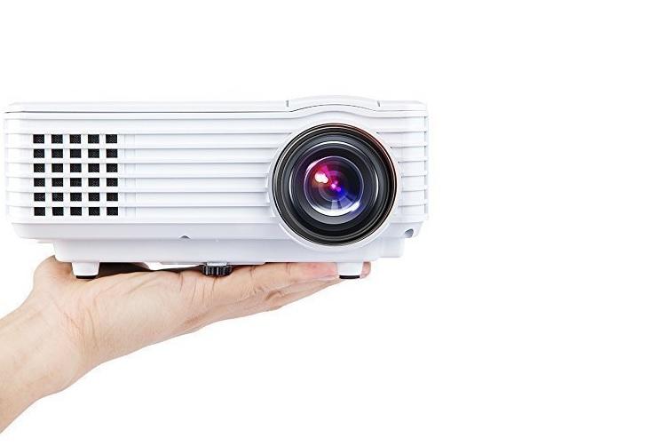 """Proiettore DBPower T20 """"1080P"""" 1500 Lumen a 34,99€ – Scaduto"""