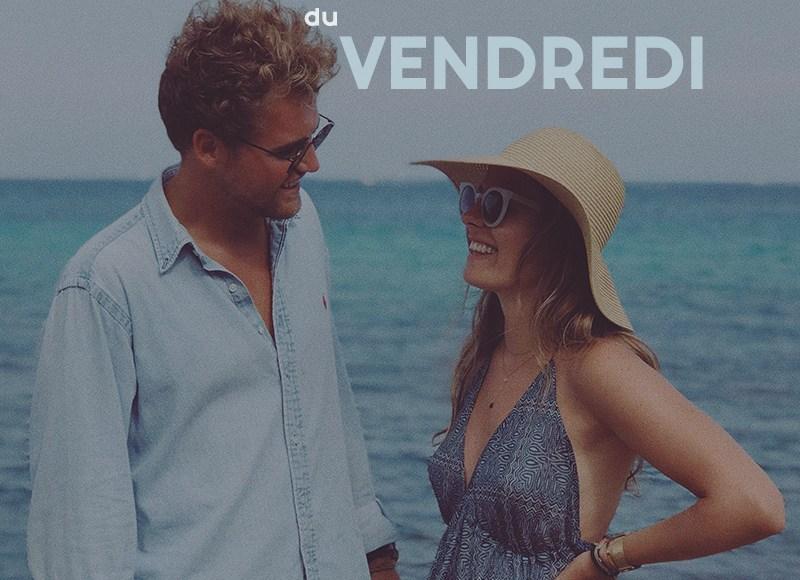 Nouveautés du Vendredi Clément Leroux