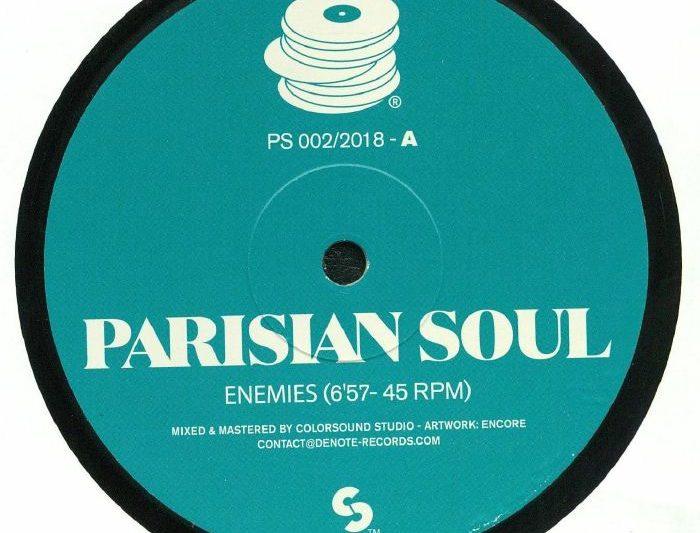 parisian soul