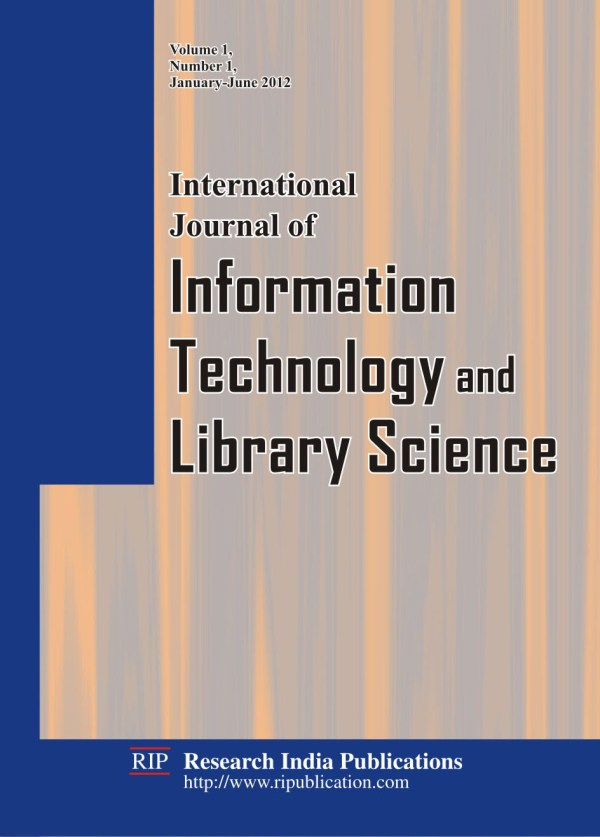 Library Science Journals