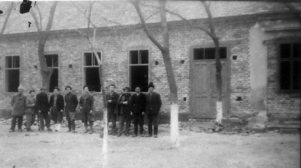Caminul-Cultural-din-Barite-1956