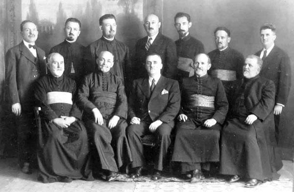Consiliul-luceafarul
