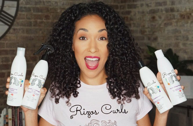 rizos curls products