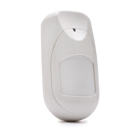 Agility Alarm Wireless Risco System 3
