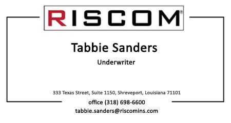 RISCOM Commercial Insurance Specialists