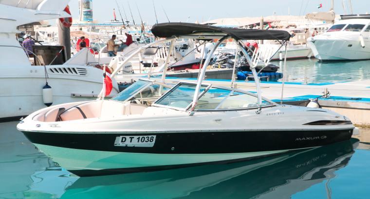 عروض الرحلات البحرية في دبي