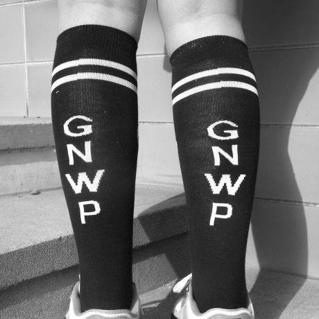 GNWP socks 2